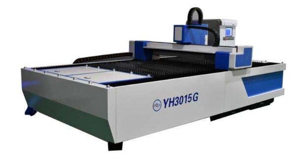 Máy cắt khắc laser HQ1530F