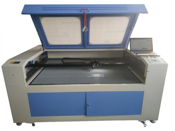 máy cắt laser goldenmicron