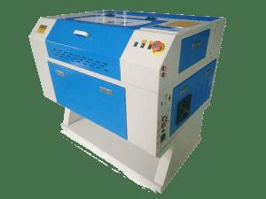 Máy cắt khắc laser HQ3050B