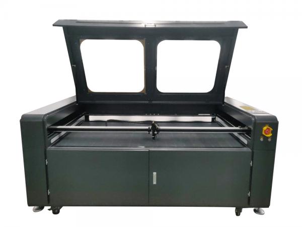 Máy cắt khắc laser HQ1810G