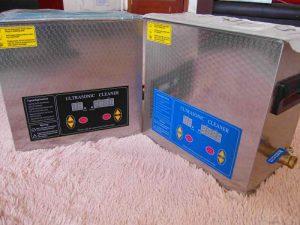 Máy cắt khắc laser HQ10L
