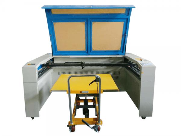 Máy cắt khắc laser HQ1610