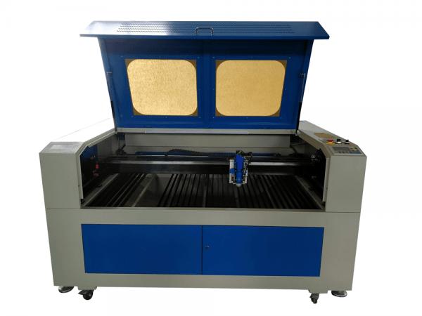 Máy cắt khắc laser HQ1490M