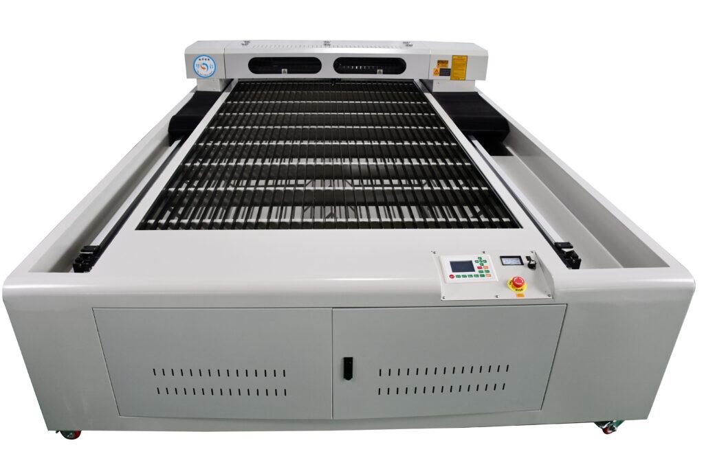 Máy cắt khắc HQ1325 (CO2 Laser For Non-metal