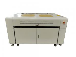 Máy cắt khắc laser HQ1390G