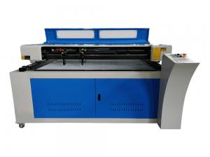 Máy cắt khắc laser HQ1530D