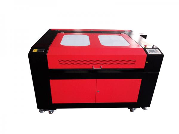 Máy cắt khắc laser HQ1290