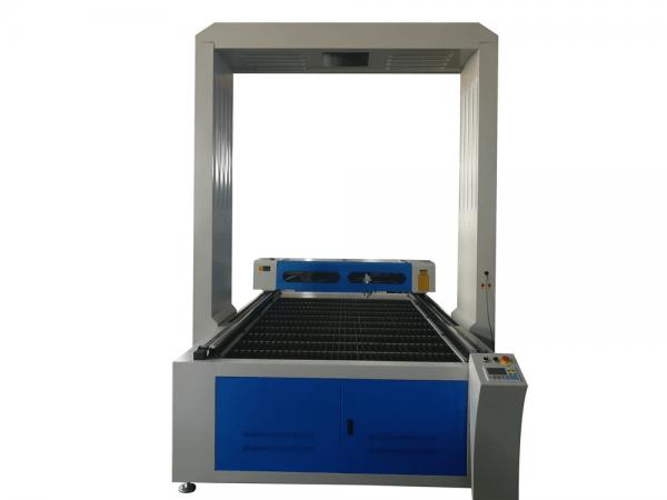 Máy cắt khắc laser HQ1325MV