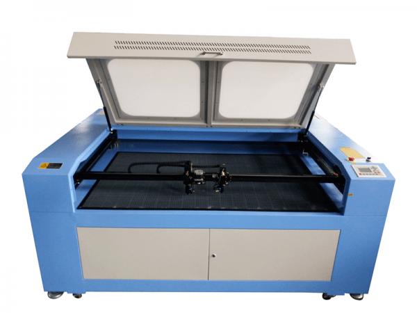 Máy cắt khắc laser HQ1210D