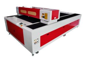 Máy cắt khắc laser HQ1325D CO2