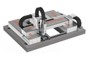 cấu tạo của máy cắt laser
