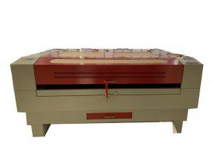 Máy cắt khắc laser HQ1390D