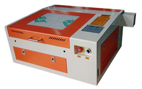 Máy cắt khắc laser HQ4040B